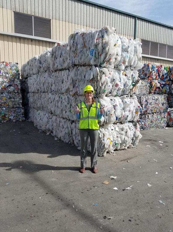 Aurora's Composting Service - Wompost Blog